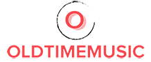 Old-Time Music logo