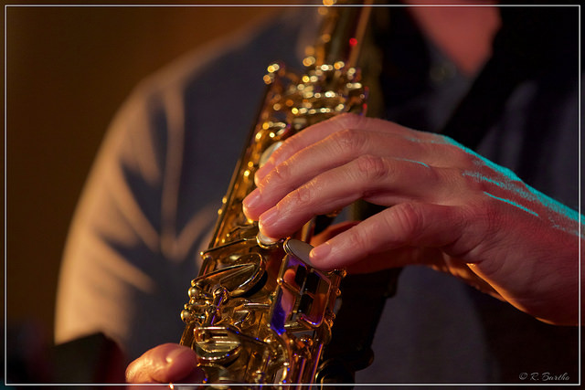 Soprano Saxophone reviews