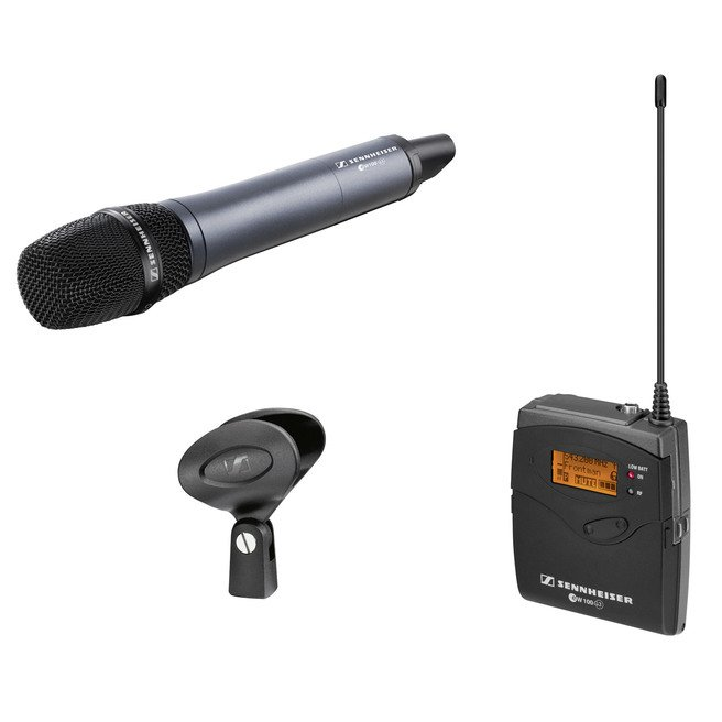 Wireless Microphones reviews