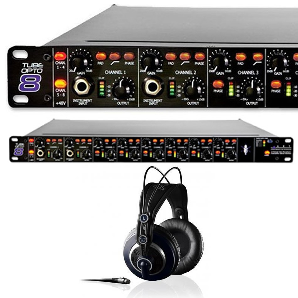 Top 10 Best Microphone Preamps For Home Recording 2019 Reviews