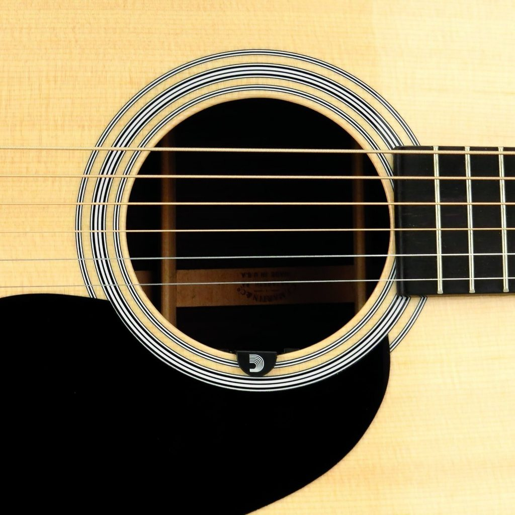 guitar strings reviews