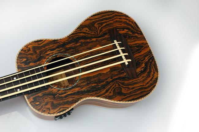 Bass Ukulele reviews