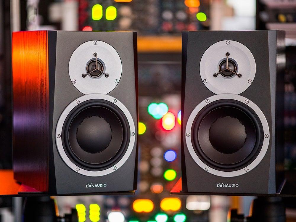 Studio Monitor Speakers