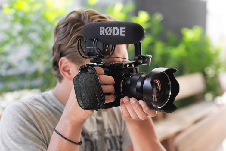 microphones for dslr video camera