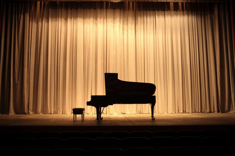 piano bench review