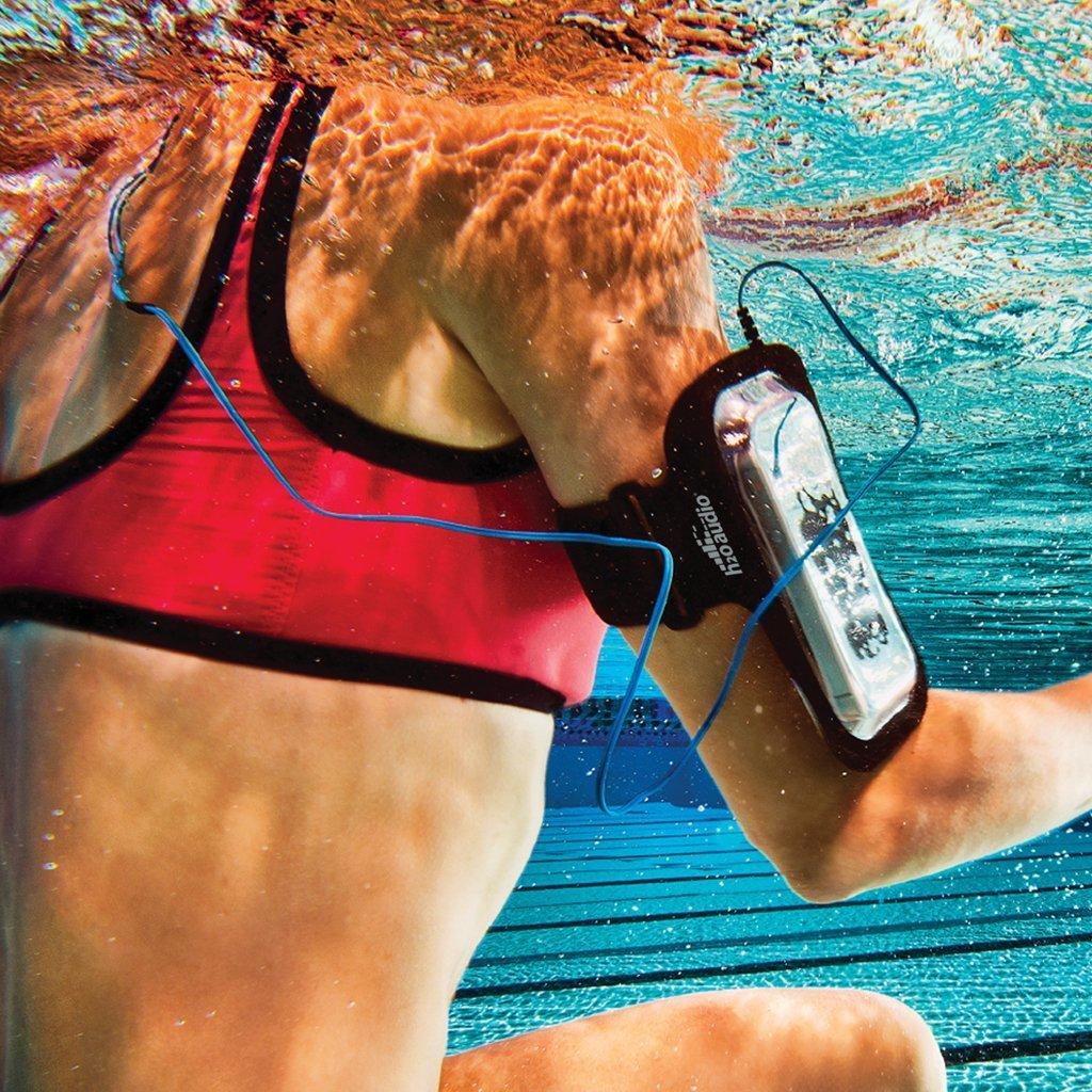 waterproof headphone reviews