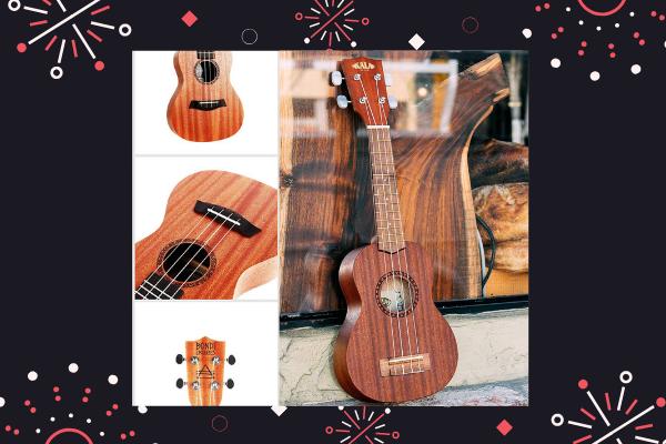 ukuleles for beginners-buying