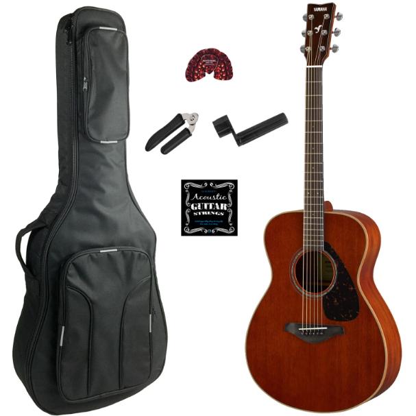 acoustic guitars under 500