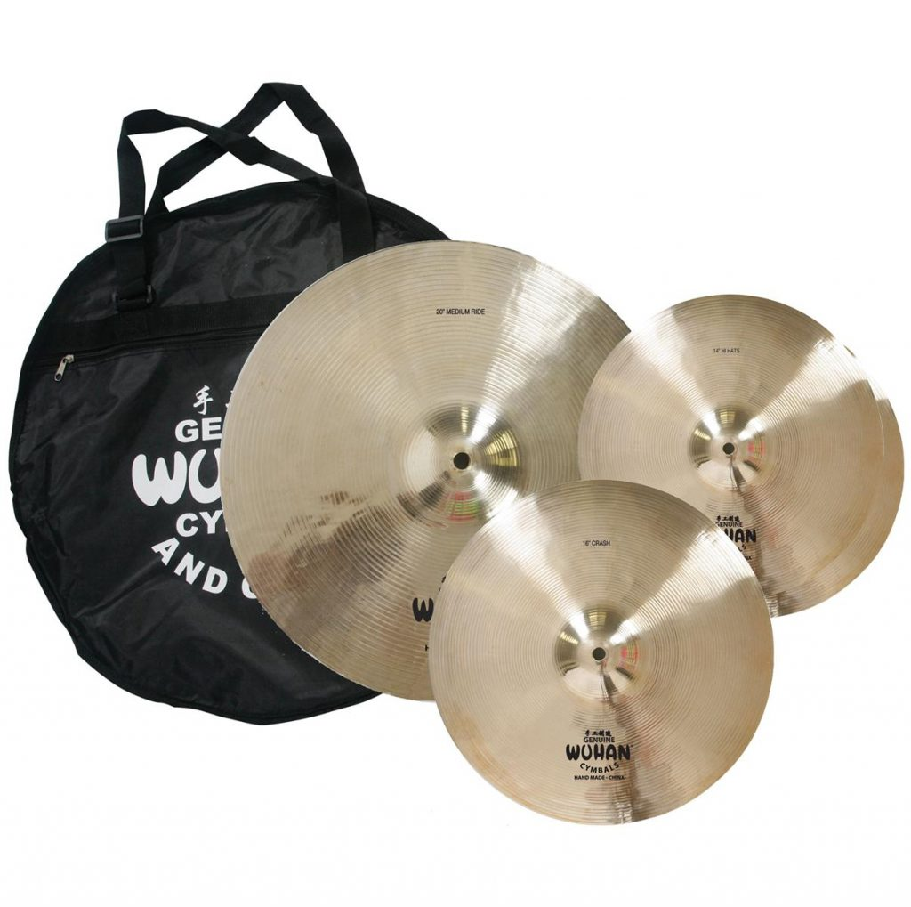 best cymbal packs