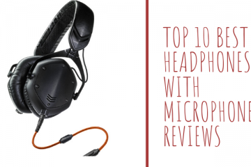 best headphones with microphone