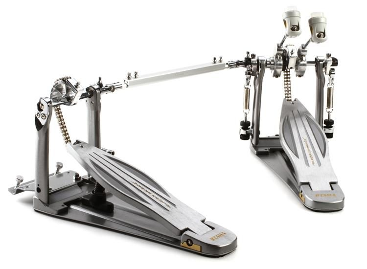 double bass pedals