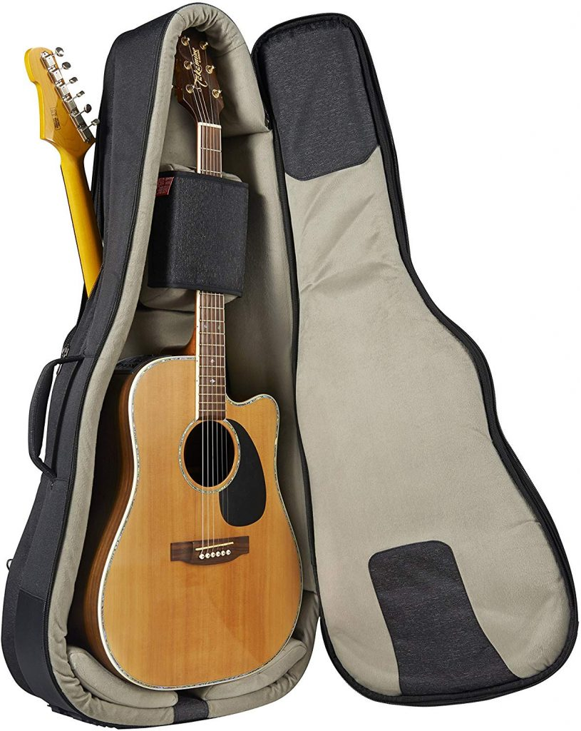 best electric guitar case reviews