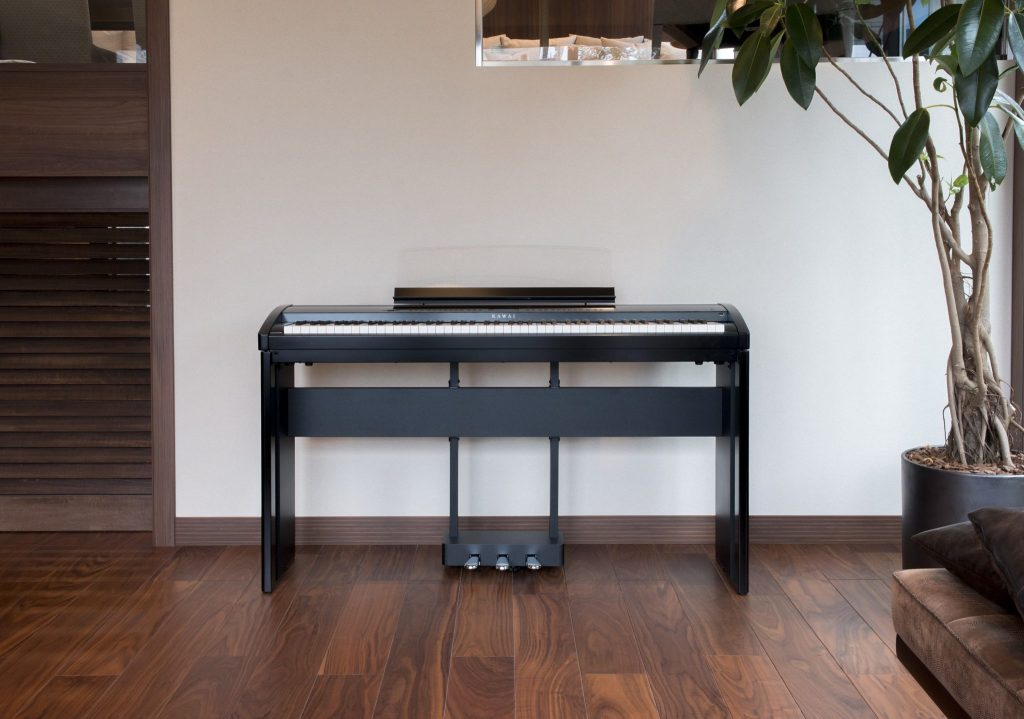 best kawai digital pianos