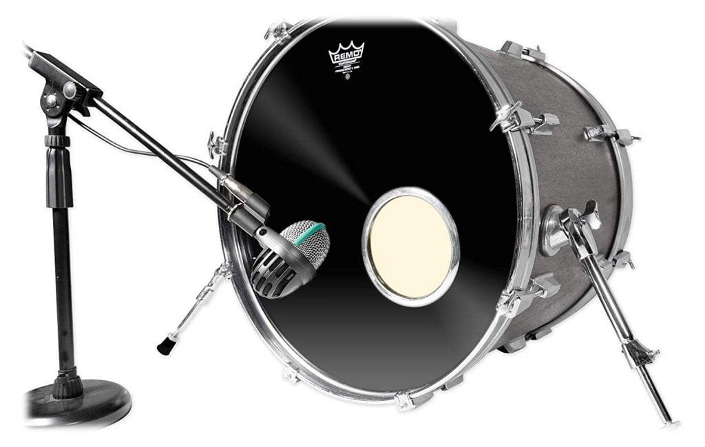 best kick drum mic