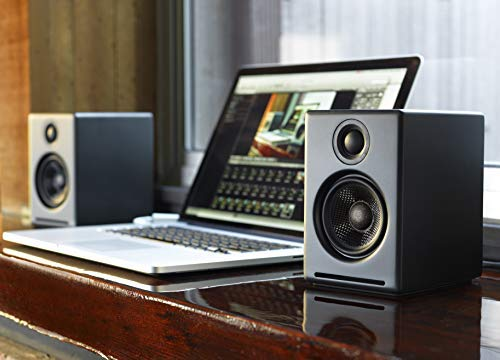 best powered speakers