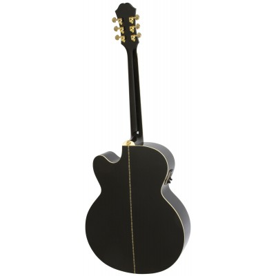 epiphone ej 200sce review