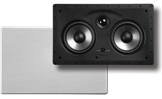 best in wall speakers reviews