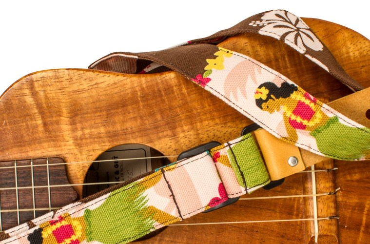 Best Ukulele Straps Buying Guide