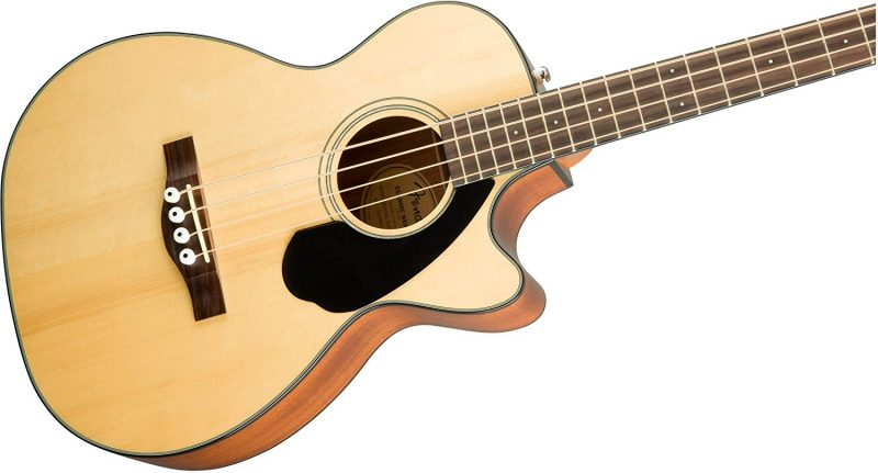 Best Acoustic Bass Guitars
