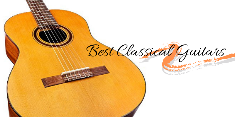 Top 9 Best Classical Guitars On The Market 2021 Reviews