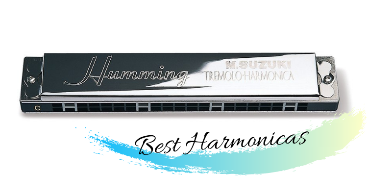Top 10 Best Harmonicas For The Money 2021 Reviews