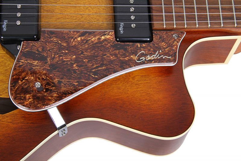 Top 10 Best Hollow And Semi-Hollow Guitars In 2021 Reviews