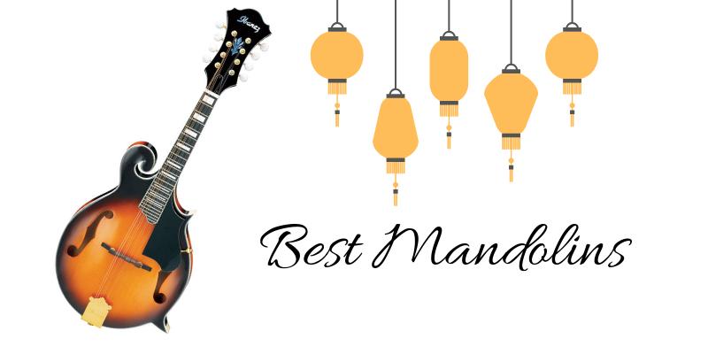 Best Mandolins