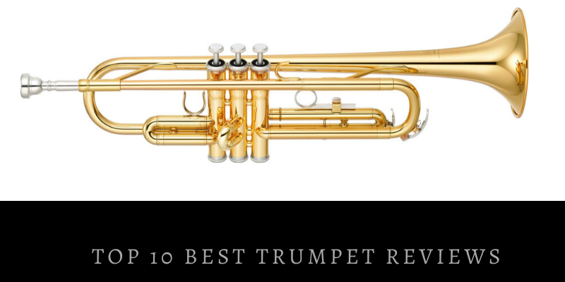 Best Trumpet Reviews