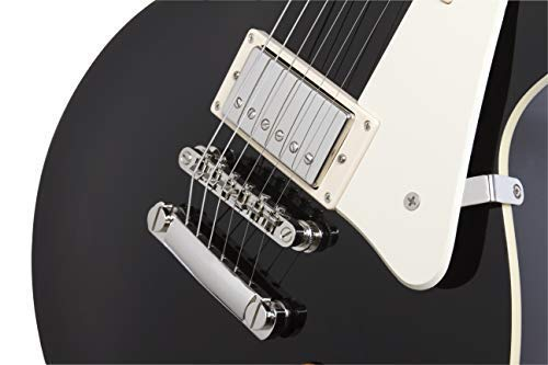 Epiphone Les Paul Standard Review
