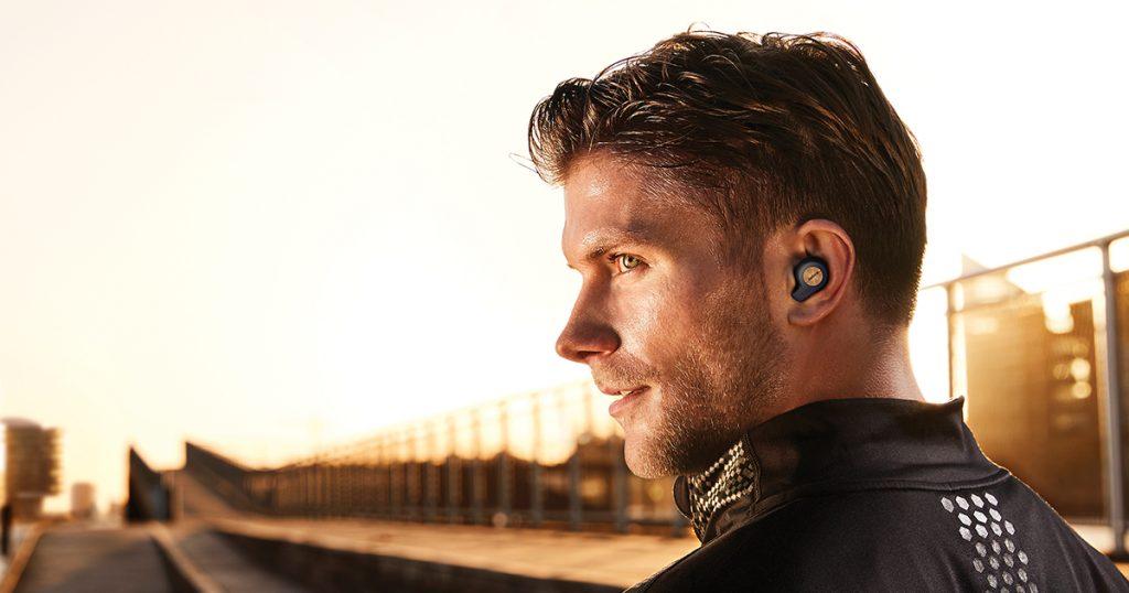 Travel Headphone