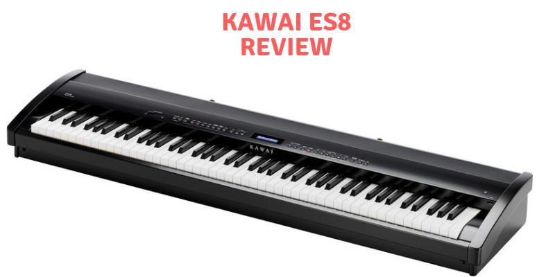 best Kawai ES8 Review