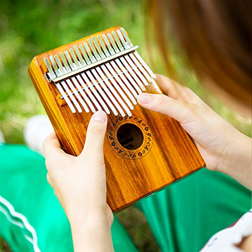 Top 10 Best Kalimba On The Market 2021 Reviews & Buying Guide