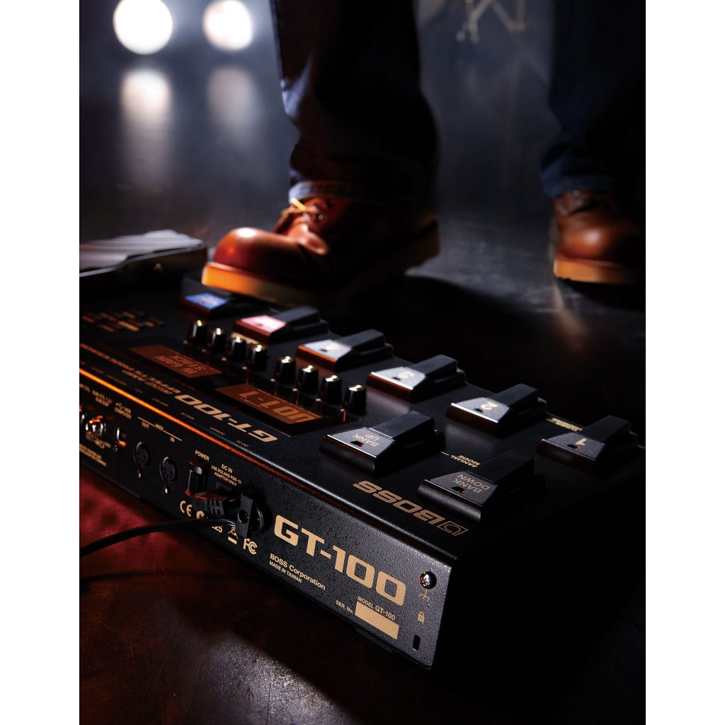 best multi effects pedal