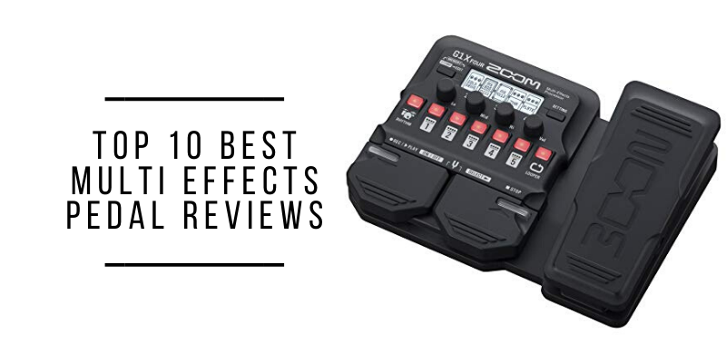 best-multi-effects-pedal-reviews