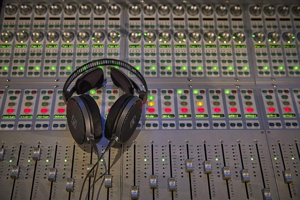 best studio headphones for home recording
