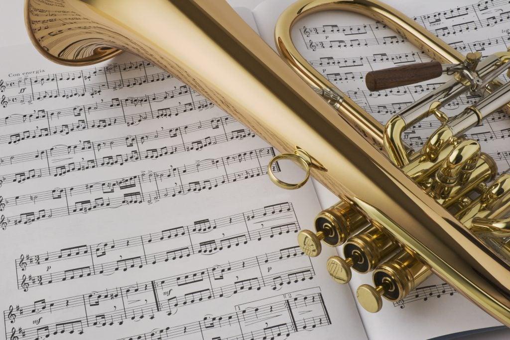 best trumpet review