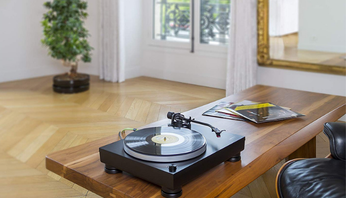 Top 10 Best Turntables Under $500 in 2020 Reviews