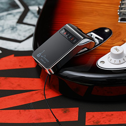 Top 10 Best Wireless Guitar Systems You Should Buy 2020 Reviews