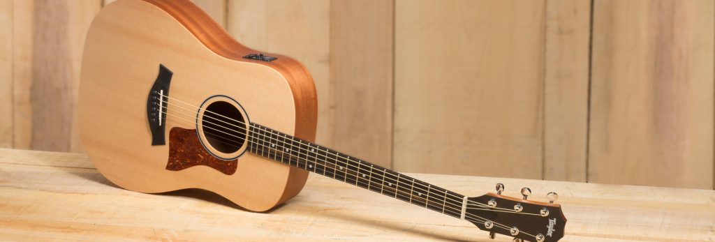 Taylor BBT Big Baby Acoustic Guitar Review