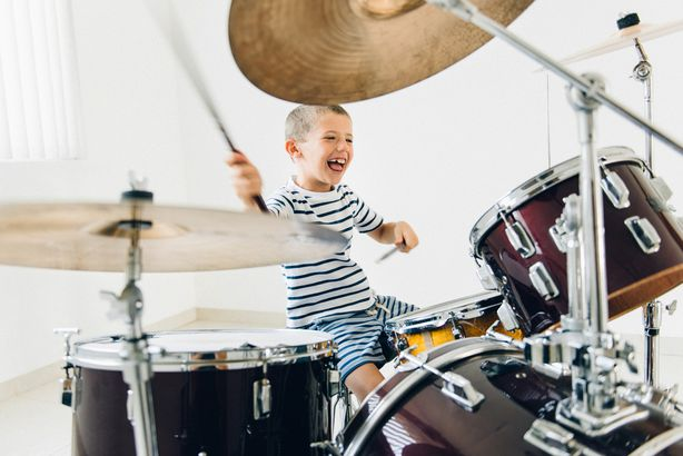 Top 10 Best Drum Set For Kids On The Market 2020 Reviews