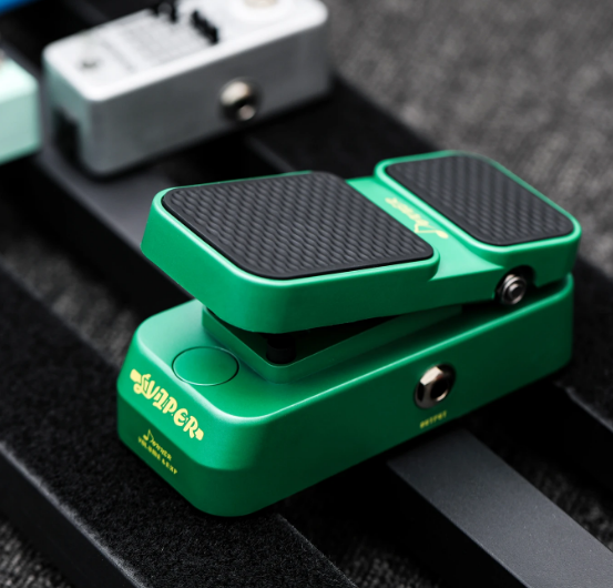 expression pedals reviews