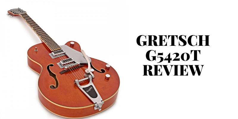 Gretsch G5420T Review