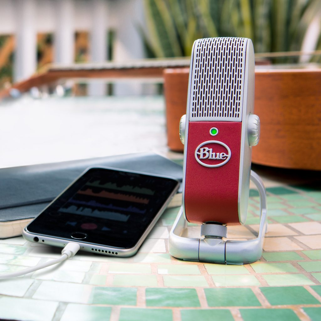 Top 10 Best Ios Microphones On The Market 2020 Reviews