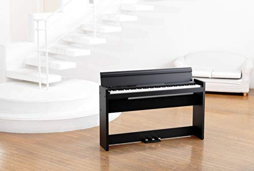 Korg LP380-88 Key Digital Piano Review