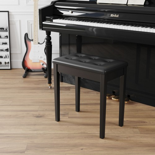 Top 10 Best Piano Bench On The Market 2020 Reviews