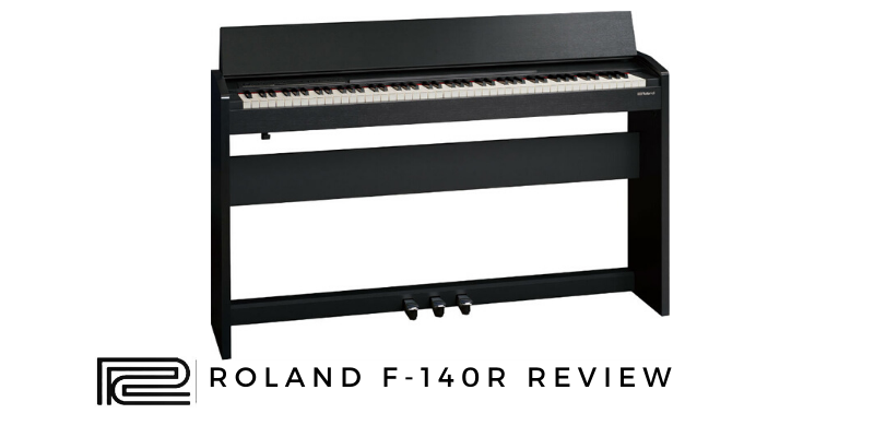 Roland F 140r Review Is This Piano Any Good For You