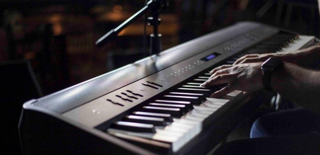 Roland FP-90 Portable Piano