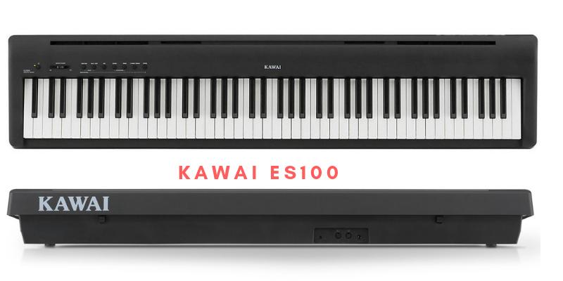 Kawai ES100 Review