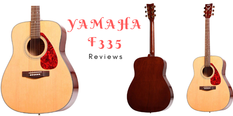Yamaha F335 Review