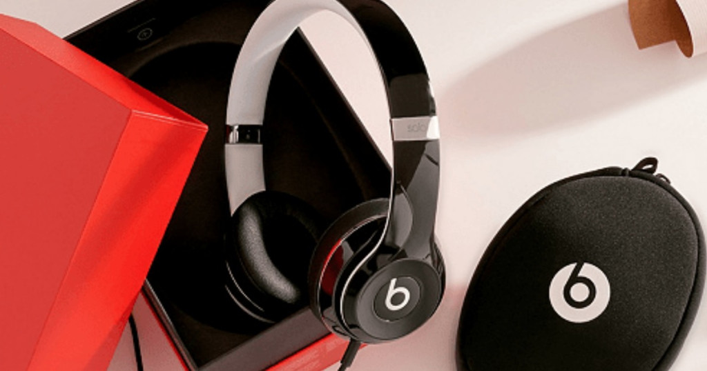Beats Solo 2 WIRED Review